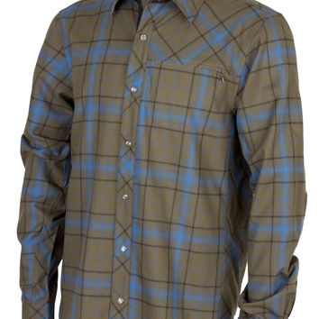 Club Ride Jack Flannel Men's Shirt
