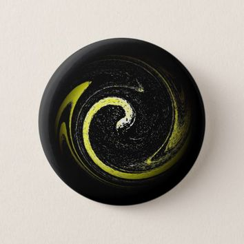 Serpent Symbol Button