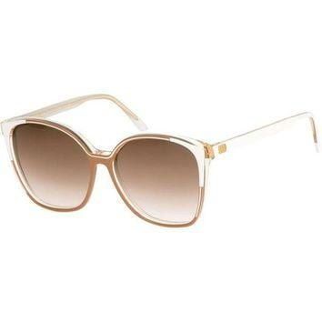 ONETOW balenciaga vintage butterfly frame sunglasses 3