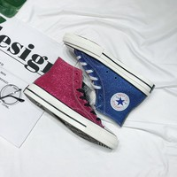 J.W.Anderson x Converse Chuck Taylor All Star 1970S Fashion Shoes