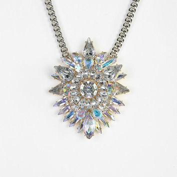 Guiding Star Necklace  - Urban Outfitters