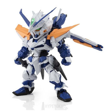 Gundam Seed Astray NXEDGE STYLE [MS UNIT] : Gundam Astray Blue Frame Second L [PRE-ORDER]