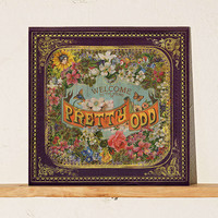 Panic! At The Disco - Pretty. Odd. LP - Urban Outfitters