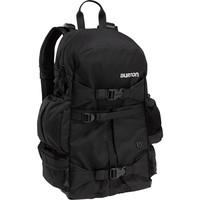 Burton Zoom 26L Backpack - 1587cu in True Black, One