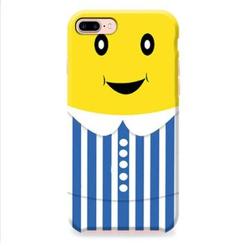 Cartoon B1B2 Banana iPhone 8 | iPhone 8 Plus Case