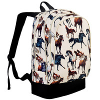 Horse Dreams Sidekick Backpack - 14071
