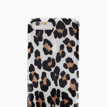 leopard iphone 7 plus case | Kate Spade New York