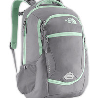Women's Pivoter - Slip & Compact Laptop Backpack | Free Shipping | The North Face
