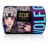 Zox Straps | Wolf Girl.