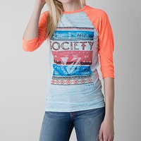 Society Exploration T-Shirt