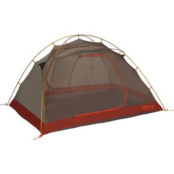 Catalyst 3P Tent: 3-Person 3-Season