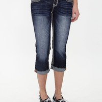 Rock Revival Porsha Easy Cropped Stretch Jean
