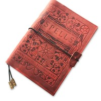 The Grimoire of Spells