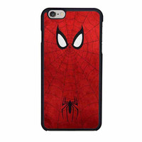 spiderman comics characters iphone 6 6s 4 4s 5 5s 6 plus cases