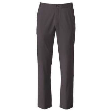 FILA SPORT GOLF Putter Golf Pants Men's Size 38 x 32 - IRON GRAY - NWT