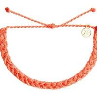 Coral Braided