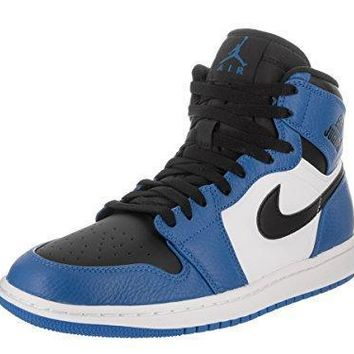 Nike Men's Air Jordan 1 Retro High Basketball Shoe jordans air shoe