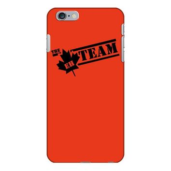 the eh team funny t shirt a retro canada humor s 3xl iPhone 6/6s Plus Case