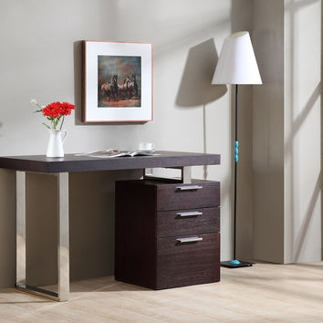 Aragon Modern Office Desk