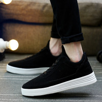 Stylish Hot Sale Comfort Casual Hot Deal On Sale Men Shoes Autumn Height Increase Korean Fashion Winter Sneakers [9257018572]