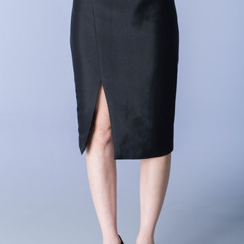 Sophie Slit Skirt