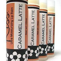 Caramel Latte LipBalm, Coffee Flavo.. on Luulla
