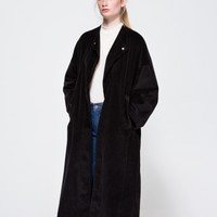 Rachel Comey / Trail Coat in Coal