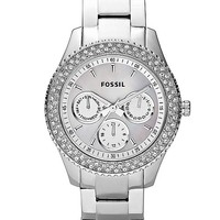 Fossil Stella Crystal Watch