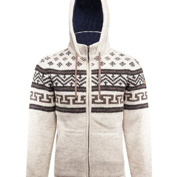 Sherpa Kirtipur Sweater - Men's