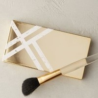 Albeit Contour Kit in Gold Size: One Size Makeup