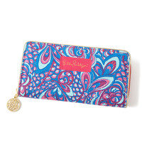 Change It Up Wallet - Lilly Pulitzer