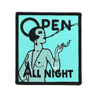 All Night Patch