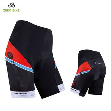 ZEROBIKE Summer Women's Cycling Shorts Clothing Quick Dry 3D Gel Padded Riding MTB Bike Tight Shorts Ropa Ciclismo