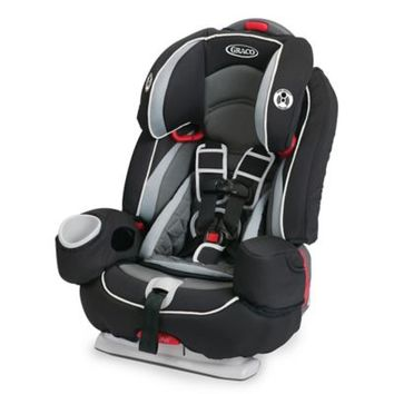 Graco® Argos™ 80 Elite 3-in-1 Booster Car Seat in Gaitlin™