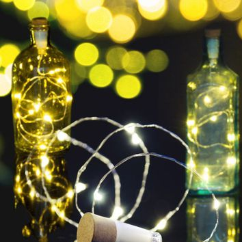 Bottle Light | STRING