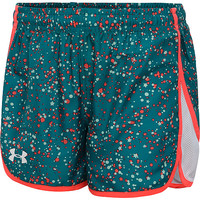 "UNDER ARMOUR Girls' UA Escape Printed 3"" Shorts"