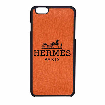 Hermes Logo iPhone 6 Case