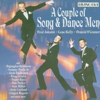 Couple of Song & Dance Men