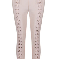 Lapella Blush Pants