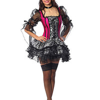 Queen Antoinette Costume | Sexy Clothes Womens Sexy Dresses Sexy Clubwear Sexy Swimwear | Flirt Catalog