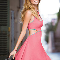 Cut-out Bra Top Dress - Victoria's Secret