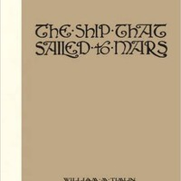 The Ship That Sailed to Mars (Calla Editions) Hardcover – September 22, 2011
