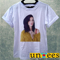 Low Price Women's Adult T-Shirt - Katy Perry cover design
