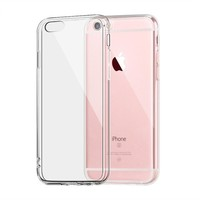 IQD Clear Phone Case For Apple iPhone 6/6s/7 Plus