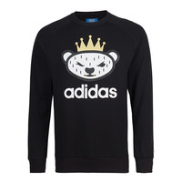 ADIDAS Women Top Sweater