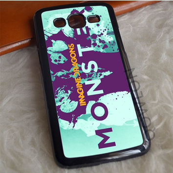 Imagine Dragons Monster Samsung Galaxy Grand 2 Case