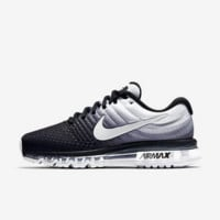 """NIKE"" Trending Fashion Air  of screen couple Casual Sports Shoes Gray"