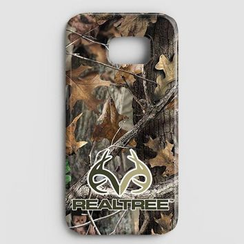 Realtree Ap Camo Hunting Outdoor Samsung Galaxy Note 8 Case