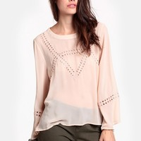 Days Gone By Blouse