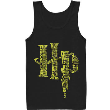 Harry Potter Quote for tank top